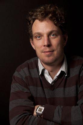 Sebastian Meenderink