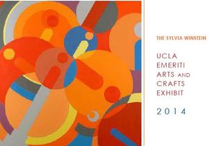 UCLA Emeriti Arts and Crafts Exhibition