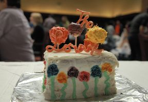 2014 Edible Book Festival