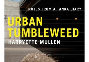 Urban Tumbleweed book cover