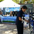 UCLA Bike to Work Week 2014