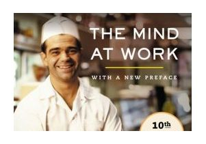 Mind at Work book cover