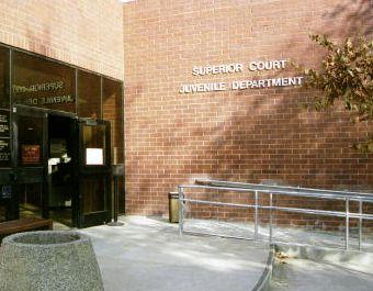Juvenile probation essay