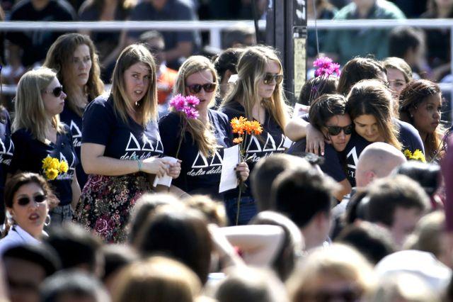 UC Santa Barbara marks Day of Mourning and Reflection | UCLA