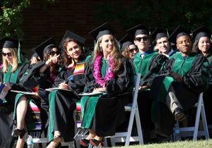 Medical graduates 2014