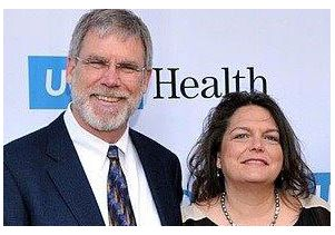 Dr. Stan F. Nelson and M. Carrie Miceli