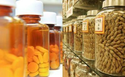 Chinese medicine translation