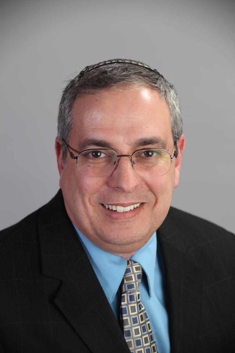 Mark Kligman