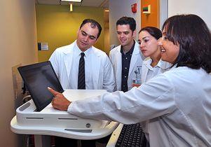 UCLA International Medical Graduate program