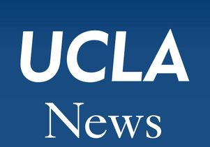 UCLA news logo