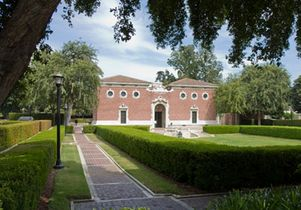 UCLA's William Andrews Clark Memorial Library