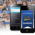 UCLA Gameday app