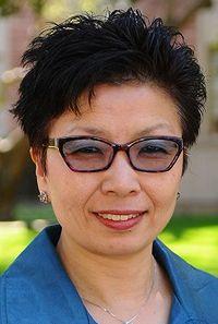 C. Cindy Fan