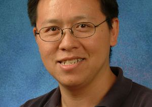 Dr. X. William Yang