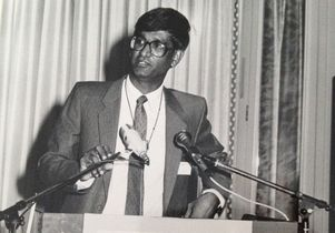 Dr. Bramah Singh