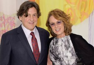 Cameron Crowe and Ann Philbin