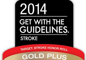 Get with the Guidelines-Stroke
