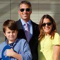 Wasserman family