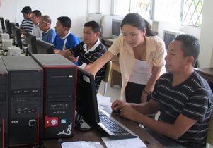 Global Citizens Fellow Joan Hanawi