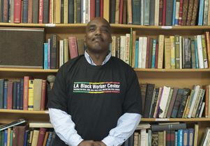 Ready to Work participant Cornell Jones