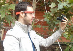 Ozcan Google Glass 2