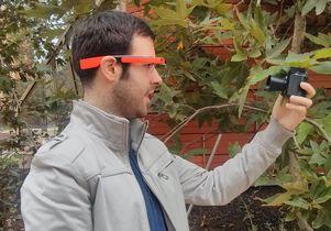 Ozcan Google Glass 3