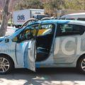 UCLA alternative fuel car