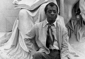 Essayist james baldwin wrote about