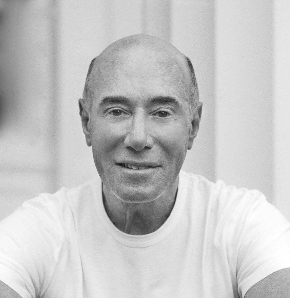 David geffen donates 100 million to launch innovative for Geffen pictures