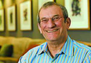 Kenneth Ziffren