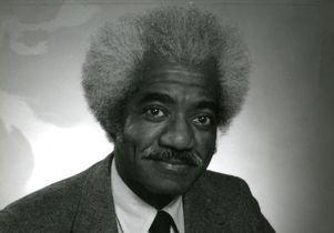 Dr. Harold Hargis
