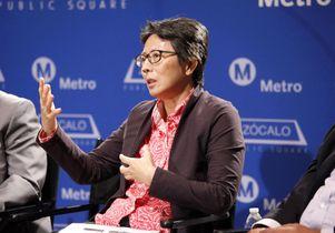 Joan Ling