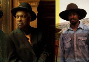 Booker T Jones - Black Joe Lewis