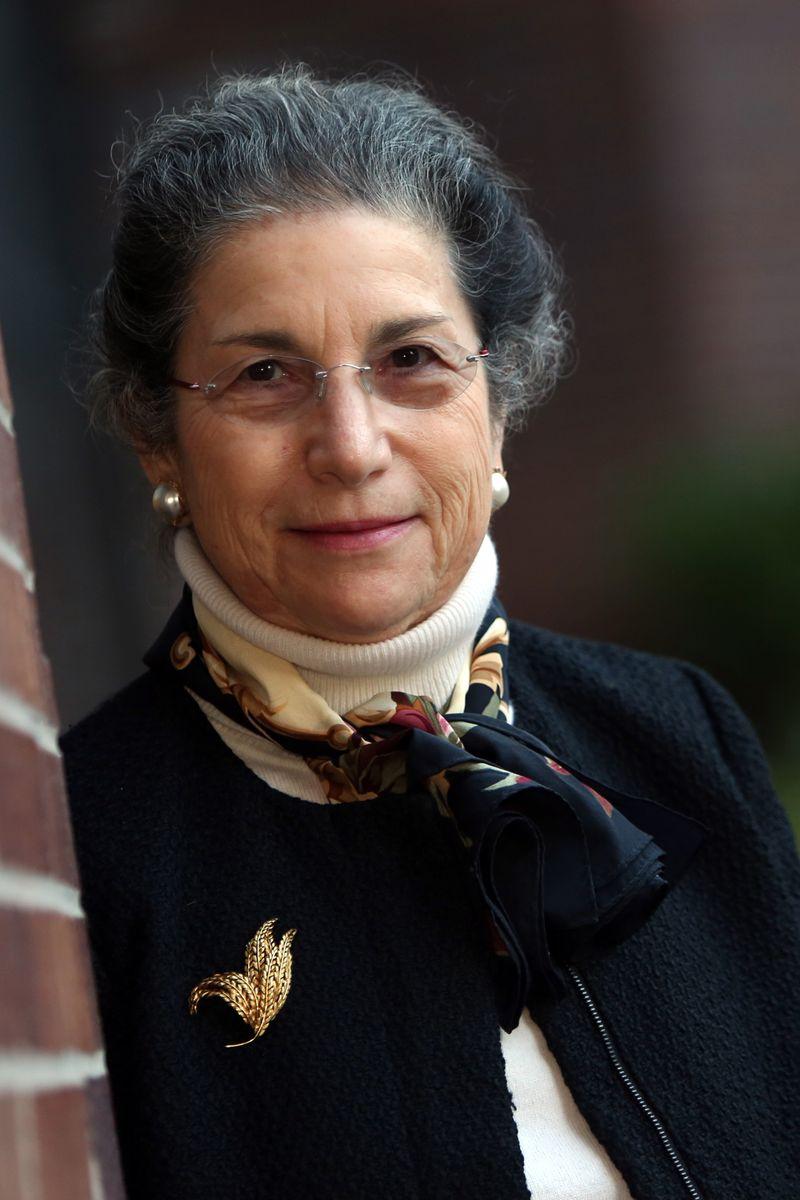 Patricia Ganz 2015