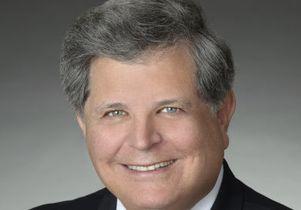 Dr. William Oppenheim