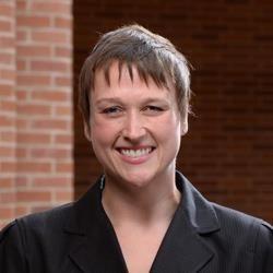 Sandy Wilkins