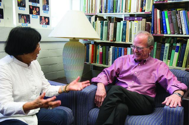 Jane Shen-Miller and J. William Schopf