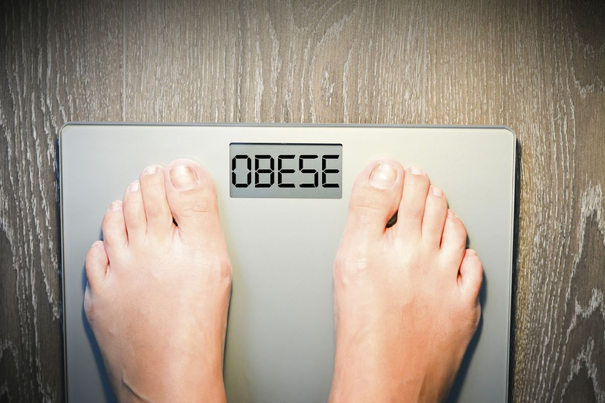 Don T Use Body Mass Index To Determine Whether People Are Healthy