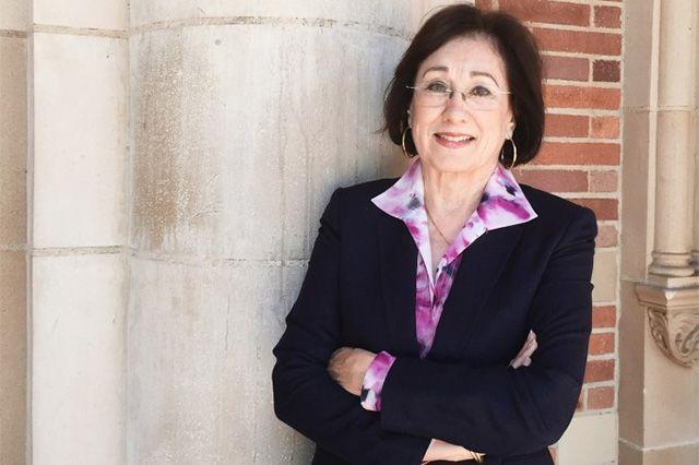 Patricia Gándara