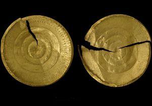 Illyrian discs