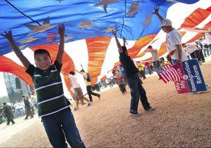 Immigrants and Medi-Cal