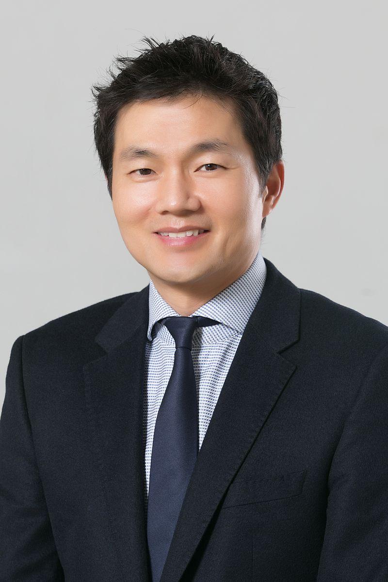 """Chang-Jin """"CJ"""" Kim"""