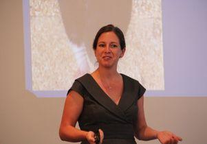 Sarah Hersman