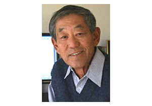 Francis Chen