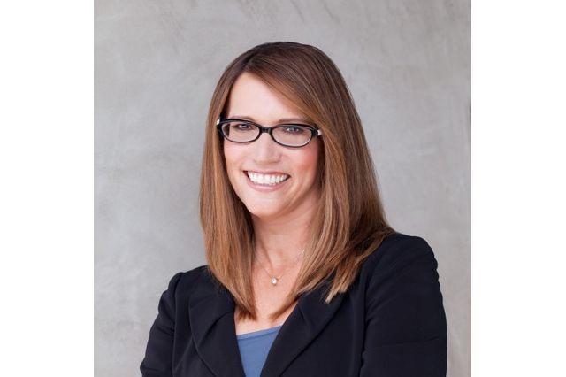 Lynn Vavreck portrait
