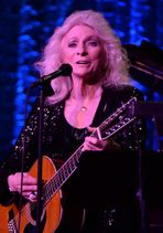 Judy Collins Friends Gala 2015