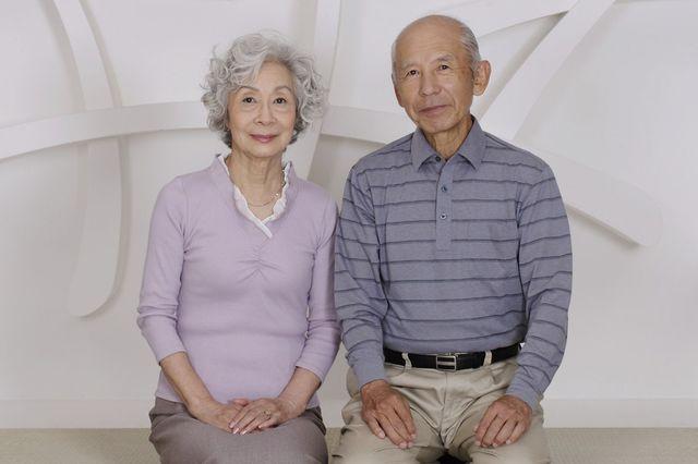 SeniorCouple