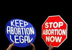 abortion debate