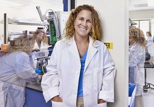 Dr. Joanne Weidhaas