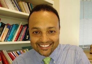Dr. O. Kenrik Duru